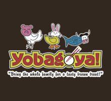 Yobagoya! by ottou812