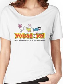 Yobagoya! Women's Relaxed Fit T-Shirt