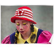 Clown. Poster