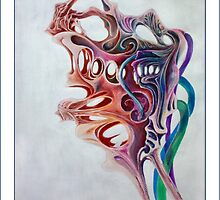 My Torment by Fyodor Krasniy