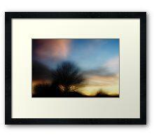 Day 53 Framed Print