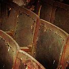 Empty Seats by KathyT