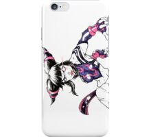 Juri Street Fighter 4 iPhone Case/Skin
