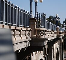 Pasadena Bridge2-P... by Photos55