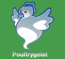 Poultrygeist Kids Clothes