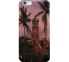 Mexican Church... iPhone Case/Skin