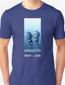 FairyTail Gemini T-Shirt