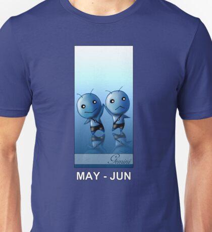 FairyTail Gemini Unisex T-Shirt