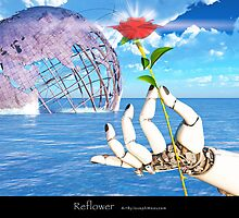 Reflower by Joseph Maas