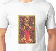 The Missing Scholar Unisex T-Shirt
