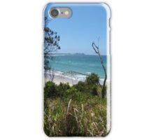 Byron Bay iPhone case iPhone Case/Skin