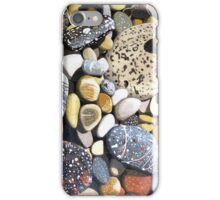 Still Life With Rocks iPhone Case/Skin