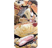 Rocks from Darwin iPhone Case/Skin