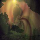 Temple Of Love by Linda Sannuti