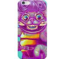 Wild Side  iPhone Case/Skin