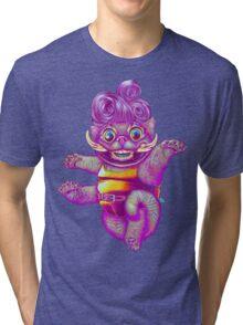 Wild Side  Tri-blend T-Shirt