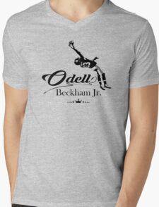 Odell Beckham Jr. Shirt Mens V-Neck T-Shirt