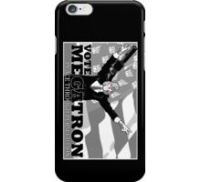 Vote Megatron iPhone Case/Skin