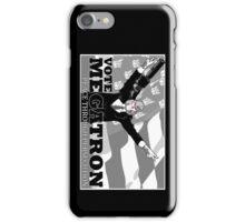 Vote Megatron iPhone Case/Skin