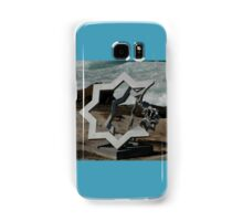 Star Of David @ Sculptures By The Sea Samsung Galaxy Case/Skin