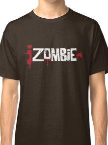 iZombie logo Classic T-Shirt