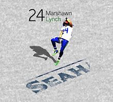 Marshawn Lynch Unisex T-Shirt