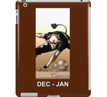 FairyTail Capricorn iPad Case/Skin