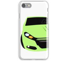 Dodge Dart - CitrusPeel Pearl iPhone Case/Skin