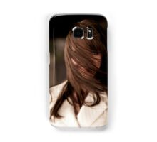 Amanda Tapping vs iPhone 4/s MKII Samsung Galaxy Case/Skin