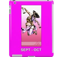 FairyTail Libra iPad Case/Skin