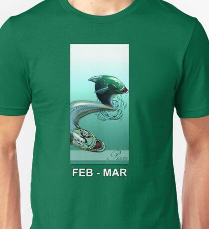 FairyTail Pisces Unisex T-Shirt