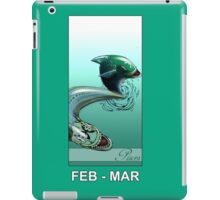 FairyTail Pisces iPad Case/Skin