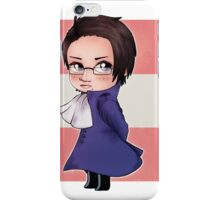 Hetalia: Austria iPhone Case/Skin
