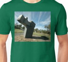 Sculpture Park, Barossa Valley, South Australia - Bent Unisex T-Shirt