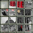 Window on London Sights by DavidFrench