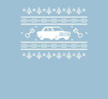 Datsun 510 Ugly Sweater Unisex T-Shirt