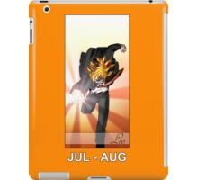 FairyTail Leo iPad Case/Skin