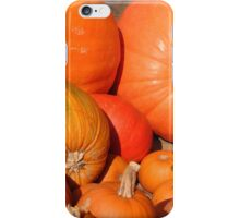 November's Bounty iPhone Case/Skin