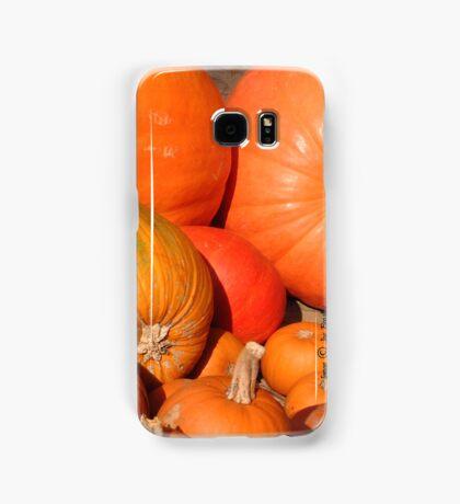 November's Bounty Samsung Galaxy Case/Skin