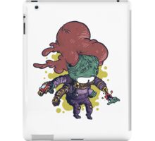Invader Arms iPad Case/Skin