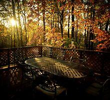 Autumn Morning by Jonicool
