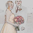 Wedding Memory by John Carpenter