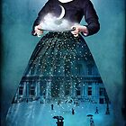 Frau Holle by Catrin Welz-Stein
