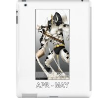 FairyTail Taurus iPad Case/Skin