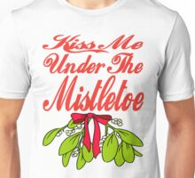 Christmas Tradition Unisex T-Shirt