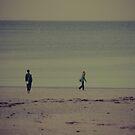 Belle-ile, plage #2 by alecska