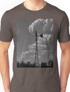 Windmill 2 Unisex T-Shirt