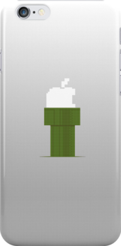 Ceci N'est Pas Une iPhone by mininsomniac