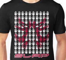 HUNDRED SLAPS Unisex T-Shirt
