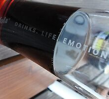 Drinks. Life. Emotion. by Fumi